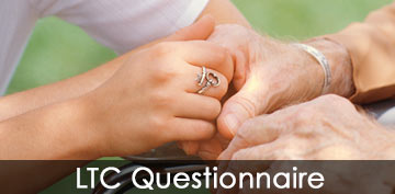 Long Term Care Questionnaire